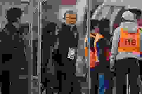 "HLV Park Hang Seo: ""U23 Việt Nam may mắn thắng Indonesia"""