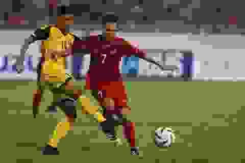 U23 Việt Nam: Bệ phóng từ hàng tiền vệ