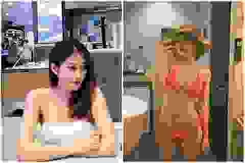 Thiếu nữ Việt được truyền thông Trung Quốc chú ý vì vẻ đẹp tự nhiên