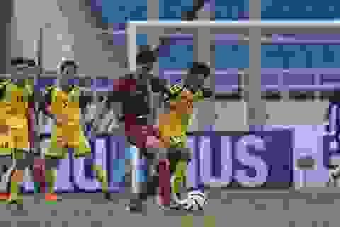 HLV U23 Thái Lan gửi lời tuyên chiến tới U23 Việt Nam