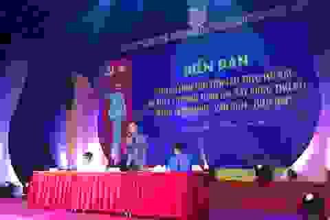 Thành đoàn Hà Nội tích cực xây dựng hệ sinh thái tiện ích cho thanh niên