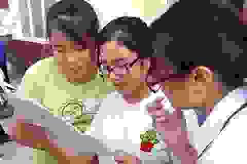 Thay đổi trong chính sách ưu tiên tuyển sinh 2019