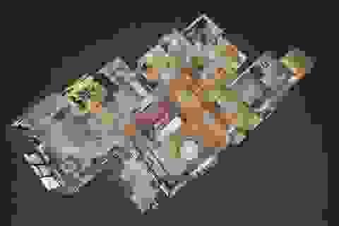Thực tế ảo – công nghệ cho bất động sản