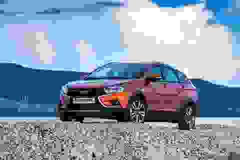 Có nên trông đợi xe ô tô giá rẻ từ Nga?