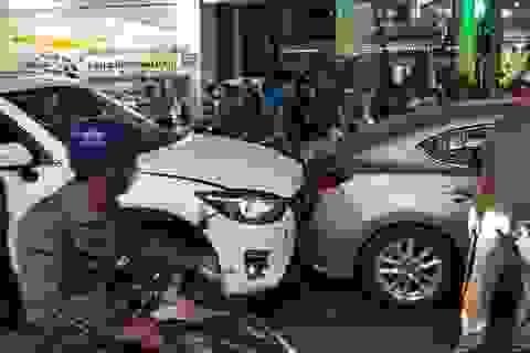"""Xin vượt xe không được, """"đại ca giang hồ"""" Cần Thơ đánh người bị thương"""