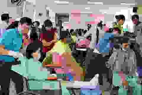 Bệnh nhân được tiếp sức nhờ công tác xã hội trong bệnh viện