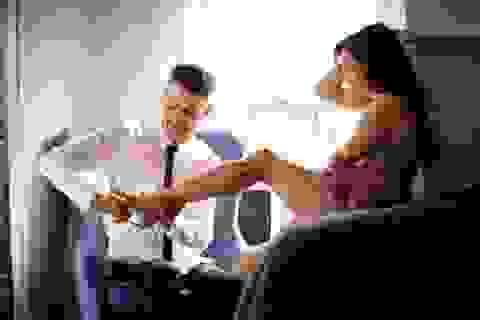 4 đặc điểm của một cô gái khiến đàn ông không thể dừng chú ý