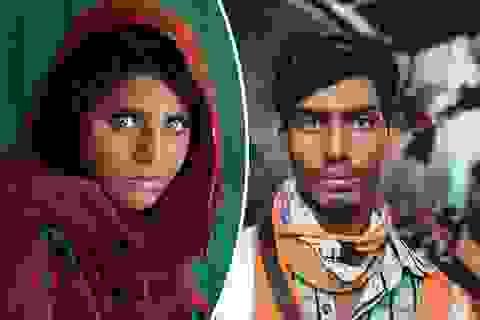 """Ánh nhìn của anh thợ xây người Bangladesh làm """"đứng tim"""" cộng đồng mạng"""