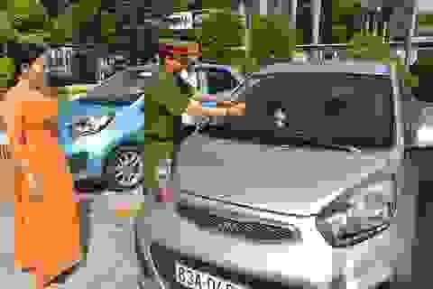 Tài xế taxi tham gia tự quản về an ninh trật tự