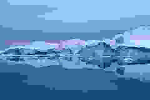 Sông băng ở Greenland dày lên sau nhiều năm tan chảy chưa phải là tin tốt