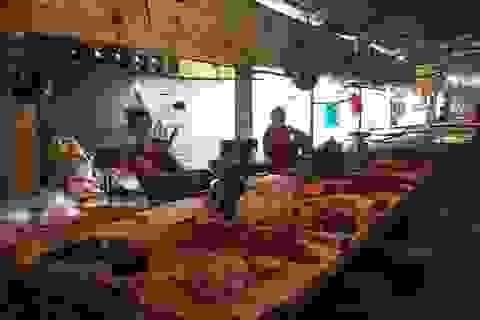 Lo lắng trước dịch tả lợn châu Phi, nhiều người dân quay lưng với thịt heo