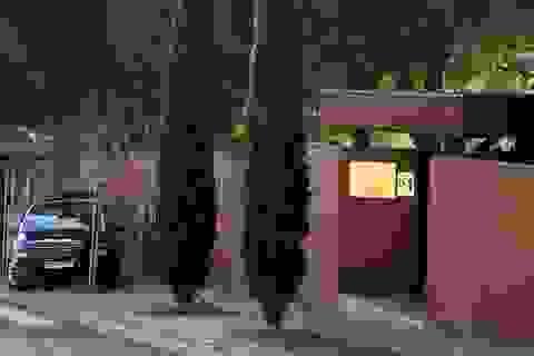 Nghi phạm đột nhập sứ quán Triều Tiên tại Tây Ban Nha báo tin cho FBI