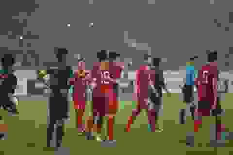 Bóng đá Thái Lan có e ngại Việt Nam?
