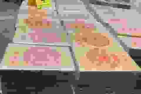 Công an TPHCM thông tin vụ bắt gần 900 bánh heroin