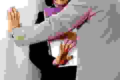 Quấy rối tình dục tại nơi làm việc - Cần những điều chỉnh về mặt pháp lý