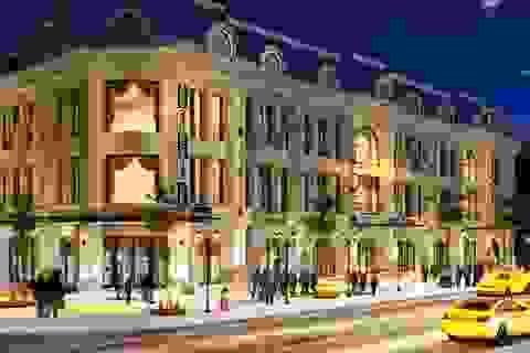 """Sức hút Diamond Palace – """"đô thị Địa Trung Hải"""" đầu tiên vùng Tây Bắc Đà Nẵng"""