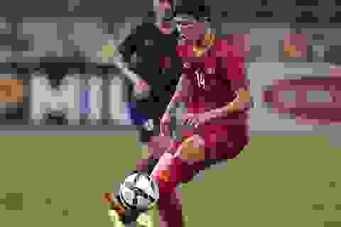 """Nguyễn Hoàng Đức: Từ """"nỗi đau World Cup"""" tới tương lai của đội tuyển Việt Nam"""