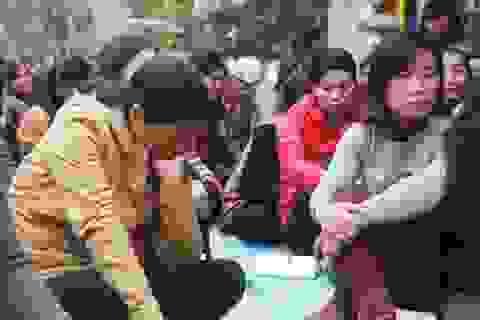 """256 giáo viên ở Sóc Sơn có nguy cơ mất việc: Không nên… """"đánh úp"""", """"vắt chanh bỏ vỏ"""""""