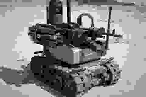 Mỹ - siêu cường về robot quân sự, bao gồm robot sát thủ