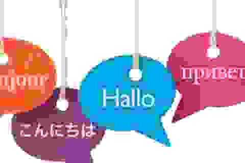 Các trường hợp được miễn thi bài thi ngoại ngữ trong xét công nhận tốt nghiệp THPT 2019