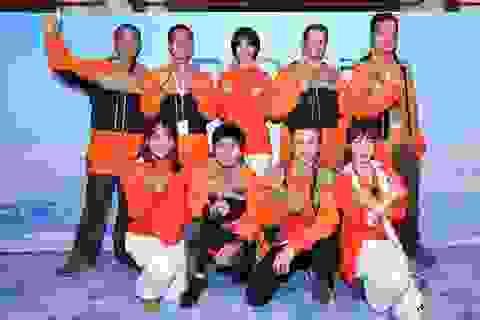 Đại diện Việt Nam tại FWD Marathon Bắc Cực chạy vì người khuyết tật