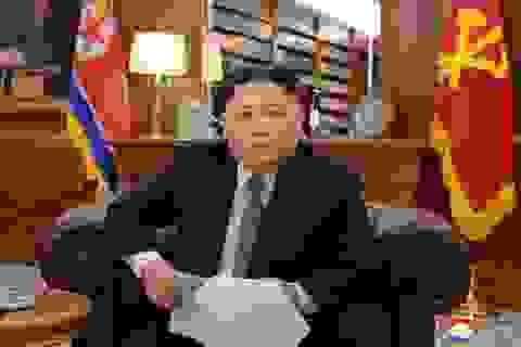 Báo Hàn Quốc: Triều Tiên có thể sắp sửa hiến pháp