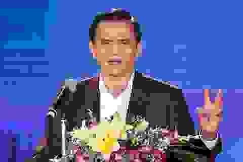 Cựu Phó Chủ tịch Thanh Hóa Ngô Văn Tuấn trở lại văn phòng UBND tỉnh làm việc