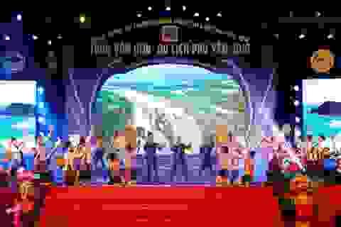 Phú Yên: Khai mạc Tuần Văn hóa - Du lịch 2019