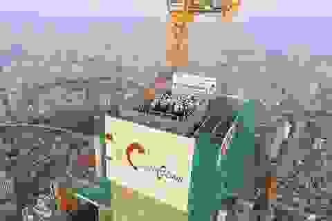 """Bất động sản gặp khó, """"ông lớn"""" ngành xây dựng Coteccons đặt kế hoạch đi lùi"""