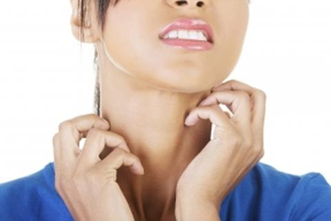 Chăm sóc da khi bị dị ứng