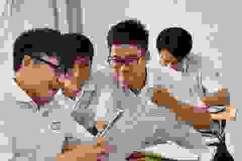 Đăng ký thi THPT: Chọn môn để tránh điểm liệt