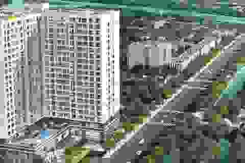 Goldora Plaza: Căn hộ diện tích lý tưởng cho gia đình trẻ ở phía Nam Sài Gòn