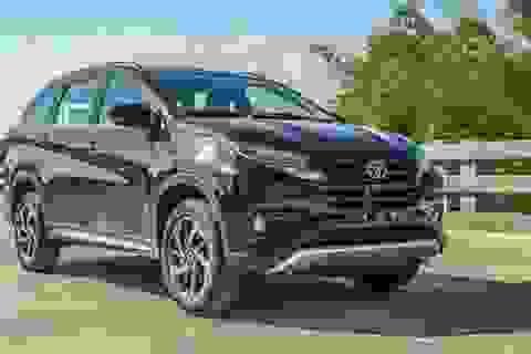 3 tháng đầu năm, ô tô nhập khẩu về TPHCM tăng 15 lần