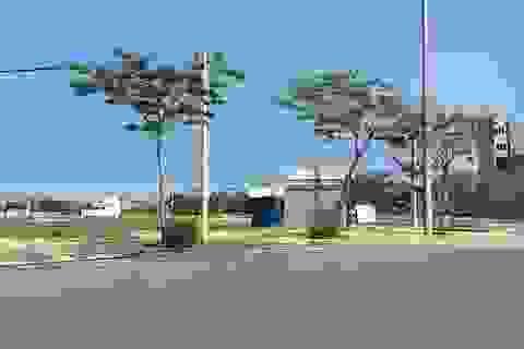 Sau Đà Nẵng, đến lượt Quảng Nam tháo dỡ ki-ốt kinh doanh bất động sản trái phép