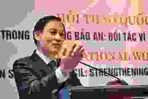 Việt Nam tích cực chuẩn bị ứng cử vào Hội đồng Bảo an Liên hợp quốc
