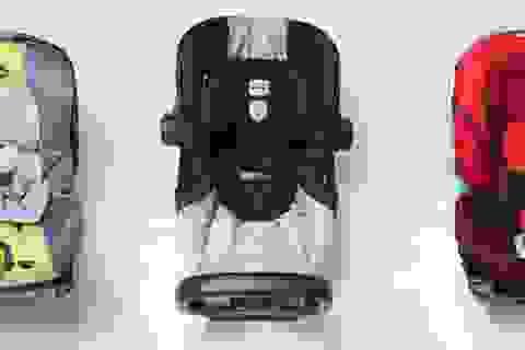 Kinh nghiệm chọn ghế ngồi ô tô cho bé