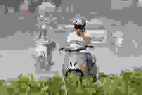Tổng cục Môi trường lý giải tình trạng ô nhiễm bụi tại Hà Nội