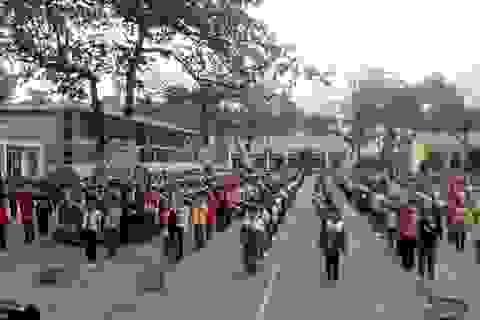 Kết luận của Sở Y tế Thái Nguyên về vụ việc ở trường tiểu học Nhã Lộng