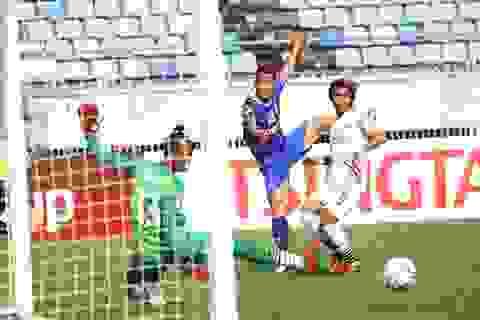 Đánh bại đại diện của Myanmar, B.Bình Dương lấy lại thể diện cho bóng đá Việt Nam