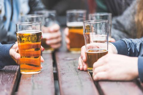 """""""Rượu""""… không cồn có thể có mặt trên thị trường trong 5 năm tới"""