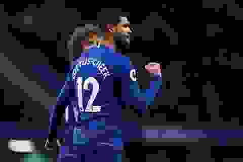 Chelsea trước thời cơ bứt tốc trong cuộc đua tốp 4