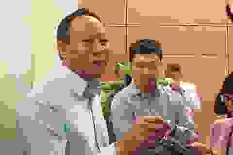 Tướng Lê Quý Vương: Sẽ thống kê cụ thể các vụ sàm sỡ, xâm phạm trẻ em