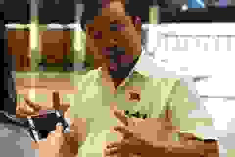 """""""Không ai tin hành vi của cựu Phó Viện trưởng VKS trong thang máy là… nựng con trẻ!"""""""
