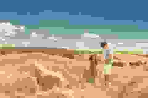 """Phim ngắn mang thông điệp đầy ý nghĩa """"Vì mỗi mùa hè chỉ có một"""""""