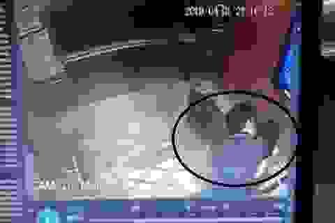 Dạy trẻ kiến thức gì khi đi thang máy một mình để bảo vệ bản thân?