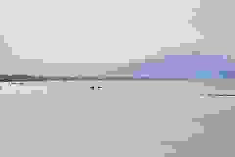 Nam thanh niên nghi giao cấu với bé gái 14 tuổi ở bãi biển