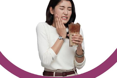 Răng nhạy cảm: vấn đề của hơn 50% dân số Việt Nam