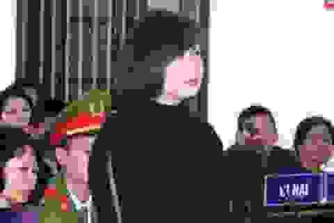 Nguyên nữ Thanh tra tỉnh lĩnh án vì lừa đảo