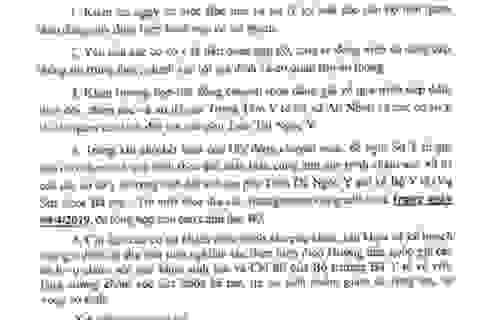 Thai nhi 5,1kg tử vong trong lúc sinh, Bộ Y tế yêu cầu xác minh