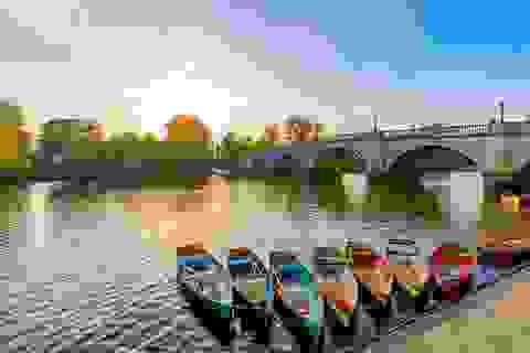Vì sao London là thành phố được yêu thích nhất năm 2019?